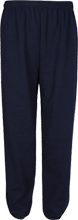 Maranatha Baptist Bible College Crusaders Fleece Sweatpant without Pockets