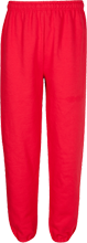 Shaw High School Cardinals Fleece Sweatpant without Pockets
