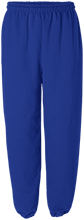 Shore Regional High School Blue Devils Fleece Sweatpant without Pockets