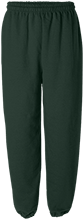 Walker Butte K-8 School Coyotes Fleece Sweatpant without Pockets