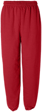 Colfax County District 501 School Raiders Fleece Sweatpant without Pockets
