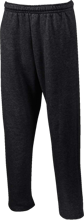 L V Hightower High School Hurricanes Youth Open Bottom Sweat Pants
