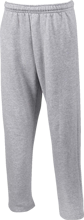 New Horizons School School Youth Open Bottom Sweat Pants