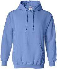 Comstock High School Colts Pullover Hoodie 8 oz