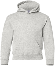 Whitney High School-Rocklin Wildcats Youth Pullover Hoodie