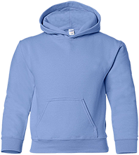 Montclair High School Cavaliers Youth Pullover Hoodie