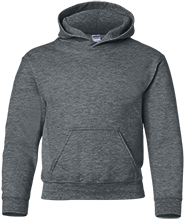 Softball Youth Pullover Hoodie