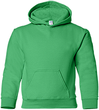 Doherty HS Spartans Youth Pullover Hoodie