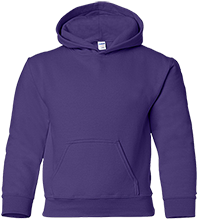 Hastings SDA School School Youth Pullover Hoodie