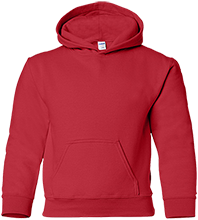 Fishers High School Tigers Youth Pullover Hoodie