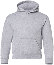 Albert City-truesdale High Sch School Youth Pullover Hoodie