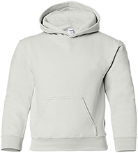 Putney Central School School Youth Pullover Hoodie