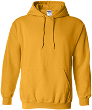 Lansing Eastern High School Quakers Pullover Hoodie 8 oz