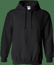 Design Your Very Own Hoodies | 100% Custom Hooded Sweatshirts