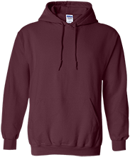 Shepherd Of The Valley Lutheran Pullover Hoodie 8 oz