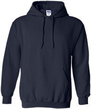 Lighthouse Christian Academy Leopards Pullover Hoodie 8 oz