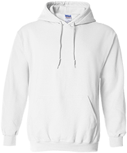Islesboro Eagles Athletics Pullover Hoodie 8 oz