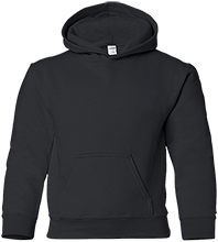 Rockville HS Rams Youth Pullover Hoodie