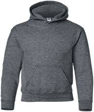 Breast Cancer Youth Pullover Hoodie