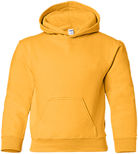 Brentwood Middle School Bulldogs Youth Pullover Hoodie