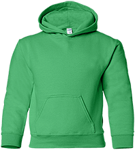 Notre Dame De La Baie Academy Tritons Youth Pullover Hoodie