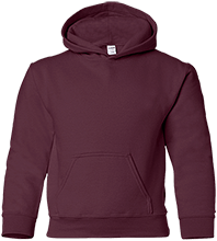 Shepherd Of The Valley Lutheran Youth Pullover Hoodie