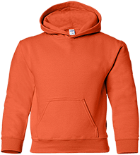 Malverne High School Youth Pullover Hoodie