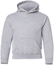 Church On The Rock School School Youth Pullover Hoodie