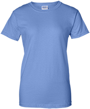 St. Francis Flyers Ladies Custom 100% Cotton T-Shirt