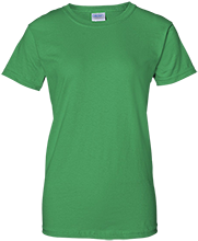 Kelvin Grove Middle School Hornets Ladies Custom 100% Cotton T-Shirt