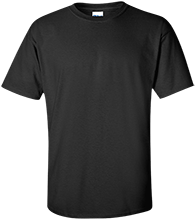 Charity Custom Tall Ultra Cotton T-Shirt