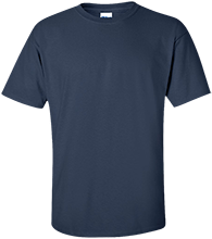 Lansing Eastern High School Quakers Custom Tall Ultra Cotton T-Shirt