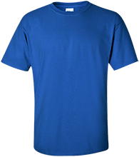 Malverne High School Custom Tall Ultra Cotton T-Shirt