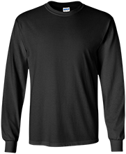 Buchholz High School Bobcats Youth Long Sleeve Shirt
