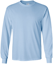 West Seneca Christian School Falcons Youth Long Sleeve Shirt