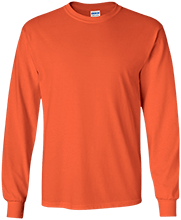 Malverne High School LS Ultra Cotton Tshirt
