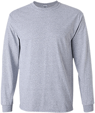 Blodgett Elementary School Bobcats Youth Long Sleeve Shirt