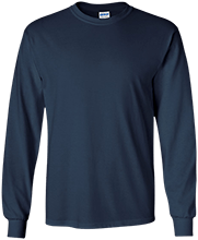 Granby HS Comets Youth Long Sleeve Shirt