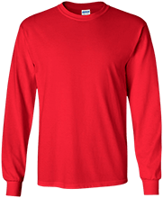 Lansdowne HS Vikings Youth Long Sleeve Shirt