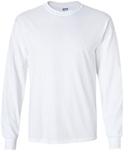 Hagerstown Community College Hawks Youth Long Sleeve Shirt