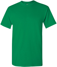 Fitness 100% Cotton T-Shirt