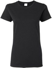 Charity G500L Gildan Ladies' 5.3 oz. T-Shirt