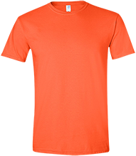 Malverne High School Mens Slim-fit Softstyle T-Shirt