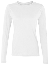 Shepherd Of The Valley Lutheran Ladies' Softstyle 4.5 oz. Long-Sleeve T-Shirt