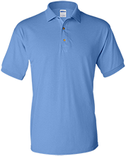 Bryant Elementary School Colts Jersey Polo Shirt for Him