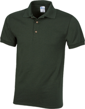 South County Secondary School Stallions Jersey Polo Shirt for Him