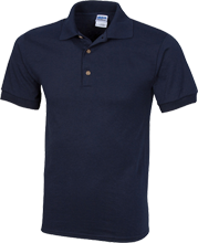 VOID Jersey Polo Shirt for Him