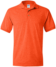 Crestwood Elementary School School Jersey Polo Shirt for Him