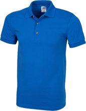 Oakview Elementary School Acorns Jersey Polo Shirt for Him