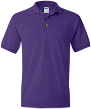 H B Lawrence Elementary School Knights Jersey Polo Shirt for Him